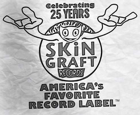 Dezember 2016 – 25 Jahre Skin Graft